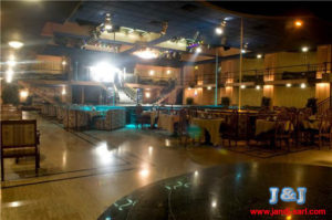 Лидос ночной клуб, Ливан
